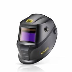 Сварочная маска ESAB Savage A40 черная